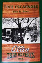 I want to purchase my own copy of TREE ESCAPES, by Ellis N. Allen
